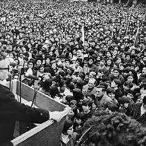 A 50 años del inicio del sueño socialista: Allende y las dos almas de la UP