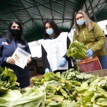 Presentan guía conrecomendaciones para evitar el desperdicio de alimentos en el hogar