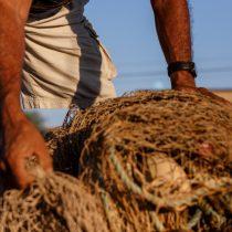 Lanzan campaña mundial por un nuevo tratado para combatir la contaminación marina por plásticos y redes