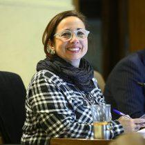 "Diputada Sepúlveda (FRVS) ad portas del plebiscito: ""Es urgente transparentar si será Servel o las Gobernaciones los responsables del transporte rural"""