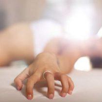 """Orgasmo femenino   """"Las mujeres no necesitamos los preliminares. Lo que necesitamos es practicar técnicas o posturas sexuales que nos resulten placenteras"""""""