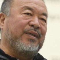 Ai Weiwei, destacado disidente y artista chino: