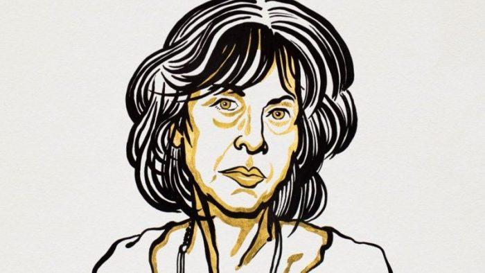 El Nobel premia la austeridad y la claridad de la poesía de Louise Glück