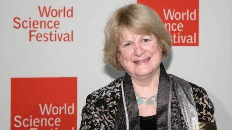 Cáncer de mama: Mary-Claire King, la científica que ayudó a descubrir el