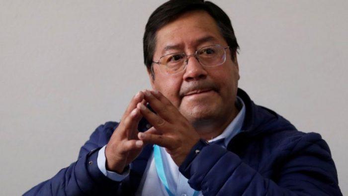 """Luis Arce: """"Si Evo Morales quiere ayudarnos será muy bienvenido, pero eso no quiere decir que él estará en el gobierno"""""""