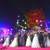 Wuhan: cómo pasó de ser el foco de covid-19 a uno de los principales polos turísticos de China