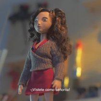 """#NoMásMuñecas: """"Las muñecas no hablan, hacen y dicen lo que otros quieren, son otros los que deciden sobre sus vidas y sus cuerpos"""""""