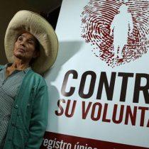 Perú: Justicia rechaza archivar proceso por esterilizaciones forzadas