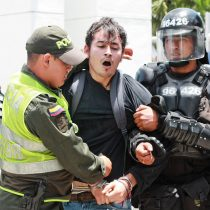Colombia, un país que no entiende la protesta social como un rasgo indisociable de la democracia