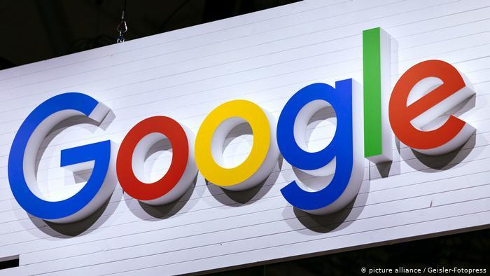 Estados Unidos presenta demanda por monopolio contra Google