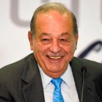El magnate Carlos Slim propone que nos jubilemos a los 75 años