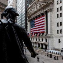 Wall Street abandona a Donald Trump