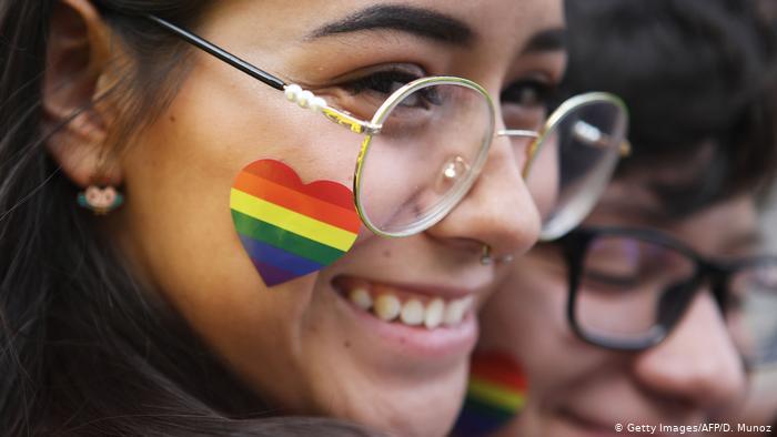 Ganó el amor: jueces colombianos tienen que casar a parejas homosexuales