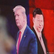 NYT: Trump mantiene cuenta bancaria en China y negocios con inversores chinos