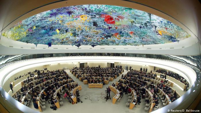 Voto en favor de informe de la ONU elaborado por Bachelet sobre situación de Venezuela abre grieta en gobierno argentino