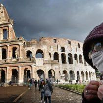 Italia ordena el cierre temprano de bares y restaurantes ante el aumento de los contagios