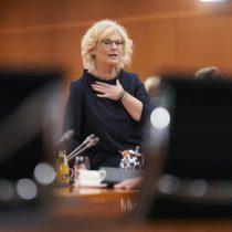 Alemania: ¿una ley escrita por completo en femenino?