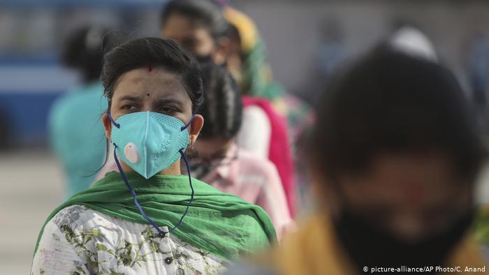 El mundo supera los 35 millones de casos de coronavirus