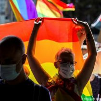 Instan a Polonia a respetar derechos de comunidad LGBT