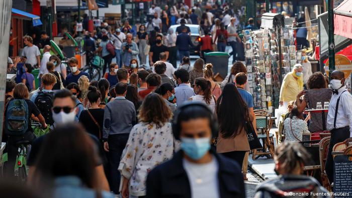 OMS en alerta: evolución de la pandemia de coronavirus en Europa causa