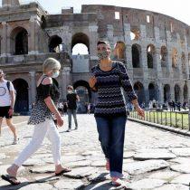 Italia planea suavizar su protocolo sanitario contra el COVID-19