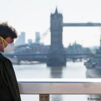 Boris Johnson anuncia confinamiento de un mes para Inglaterra
