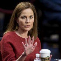 Senado de EE.UU. confirma a jueza Amy Coney Barrett para la Corte Suprema