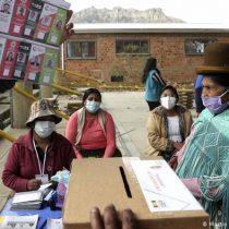 Elecciones en Bolivia fueron transparentes, confirma misión de la OEA