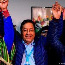 """Arce, el padre del """"milagro boliviano"""" que devuelve el socialismo al poder"""