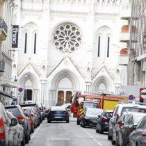 Otro brutal ataque islámico con cuchillo deja tres muertos: Francia eleva el nivel de vigilancia terrorista tras atentado en Niza