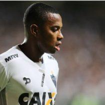 """Ministra brasileña partidaria de que Robinho vaya a prisión """"inmediatamente"""", tras darse a conocer audios que lo involucran en un caso de violación"""
