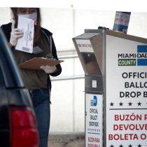 El empate Biden-Trump persiste en Florida a cuatro días de las elecciones en EE.UU.
