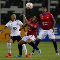 Colo Colo sumó otro papelón y quedo eliminado de la Copa Libertadores tras caer ante Wilstermann en el Monumental