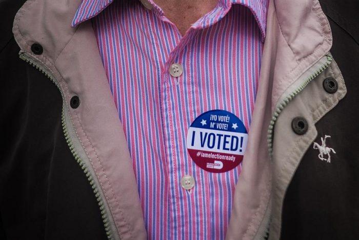EE.UU: comienza la votación anticipada en el decisivo estado de Florida