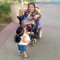 Maternidad asistida: la falta de medidas para las madres con discapacidad severa