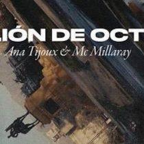"""Ana Tijoux estrena """"Rebelión de Octubre"""" en el marco de la conmemoración del primer año del estallido de social"""