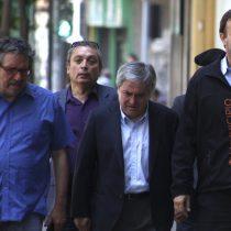 """Alcaldes piden participación: """"La presencia de la ciudadanía debe estar garantizada en las diversas etapas del proceso constituyente"""""""