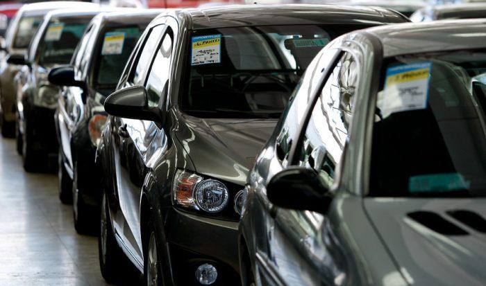 SUV sigue siendo la categoría más buscada en últimos meses