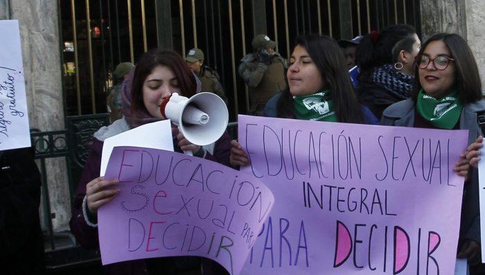 Los escenarios tras el rechazo al proyecto de ley de Educación Sexual Integral