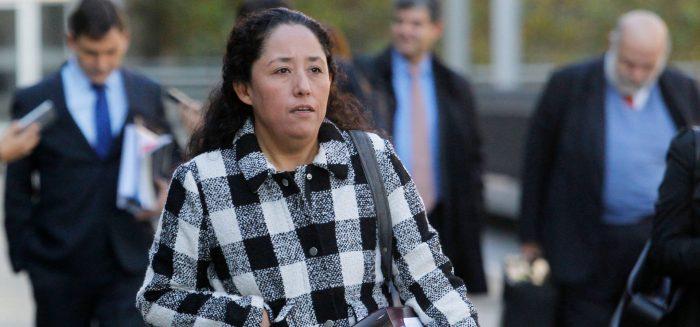 """Asociación de Fiscales cierra filas con Ximena Chong y cuestiona la """"falta de firmeza"""" del Gobierno: """"No queremos tener el día de mañana fiscales asesinados"""""""