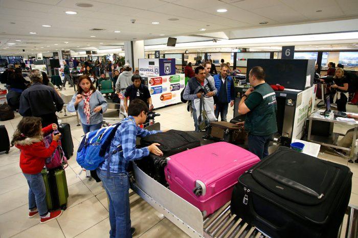 Viajes familiares lideran preferencias  de los chilenos para las próximas vacaciones