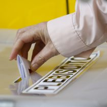 """""""Aislemos a los violentistas"""": las reacciones de parlamentarios oficialistas tras haber ejercido su voto"""