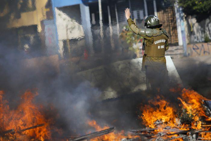 Ministerio de Justicia lamentó que informe de Amnistía Internacional