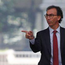 """Fallido regreso a clases: alcalde de Lo Prado critica insistencia del ministro Figueroa y denuncia """"incentivo perverso"""" del Mineduc"""