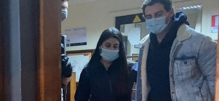 Nueva denuncia contra Martín Pradenas por abuso sexual es investigada por Fiscalía de La Araucanía