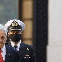 Cambio de planes en La Moneda: por ahora se descarta discurso de Piñera este 18-O