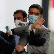 Marzo, el mes clave: el deadline que habría pactado Piñera con Mario Desbordes en reservada cita en La Moneda