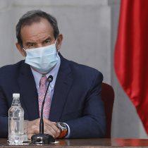 """Canciller Allamand espera que voto en Chile """"replique la normalidad que ha tenido en el extranjero"""""""