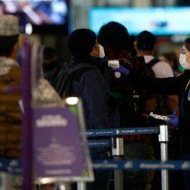 Solo con PCR: ¿A qué países pueden viajar los chilenos sin cuarentena obligatoria?