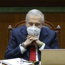 """El """"Día D"""" de Mañalich en la Cámara: Sala se pronuncia sobre acusación constitucional en su contra y oficialismo espera que """"no estén los votos"""""""